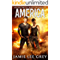 Daughter of Babylon, Book 3: America
