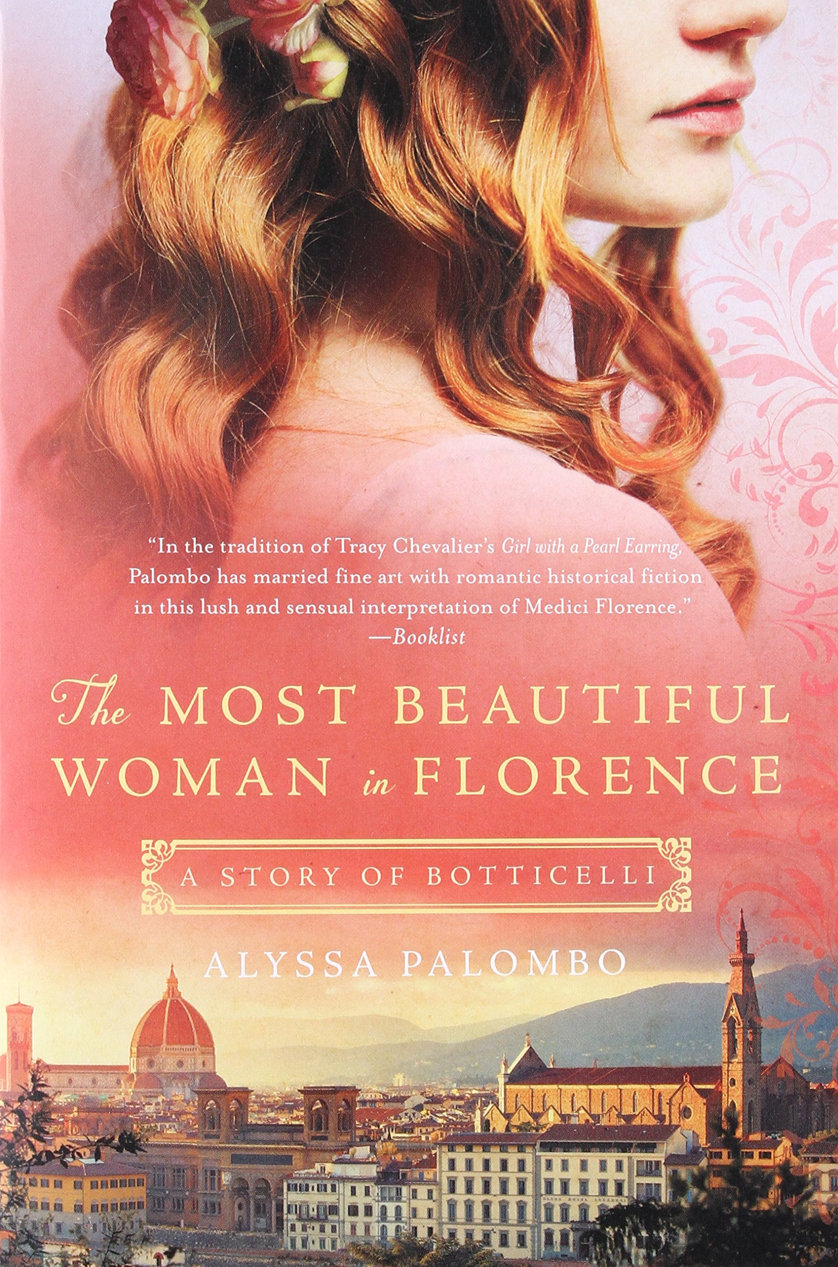 Amazon.com: The Most Beautiful Woman in Florence: A Story of ...
