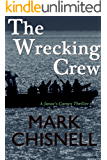 The Wrecking Crew (Janac's Games #2)