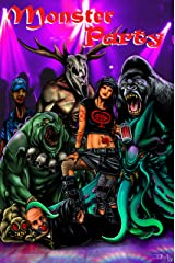 Monster Party Kindle Edition
