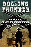 Rolling Thunder (Black Horse Western)
