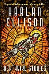 Deathbird Stories Kindle Edition