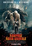 Rampage - Furia Animale - Steelbook (2 Blu Ray)