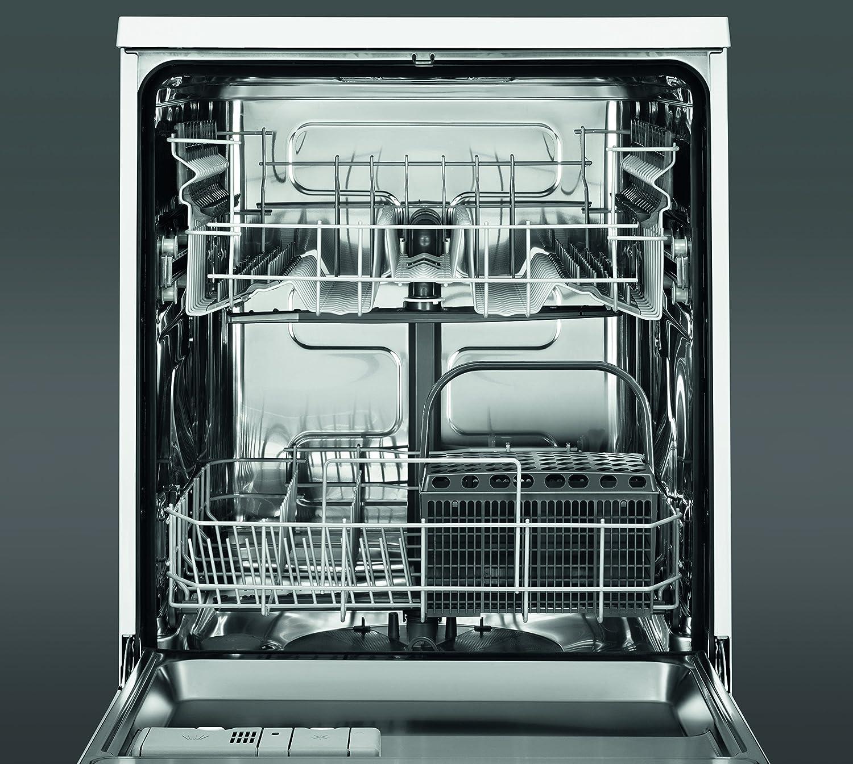AEG F56312IM0 Semi-incorporado 13cubiertos A++ lavavajilla ...