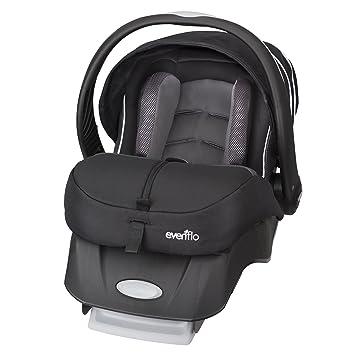 Evenflo ProComfort Embrace LX Infant Car Seat Shadow