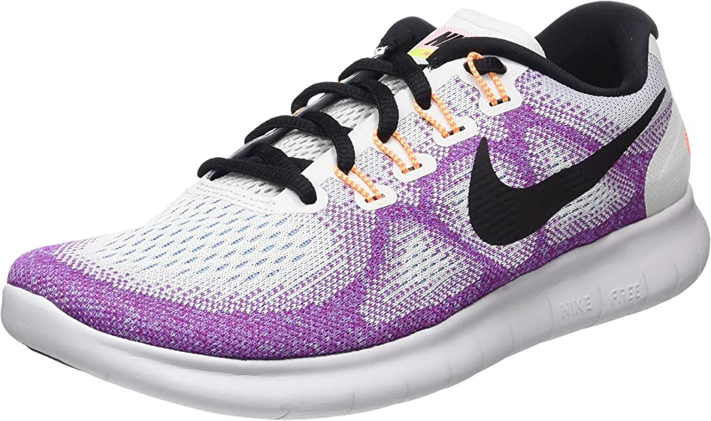 5a5388c6a64c6 Nike Women s Free RN 2017 Running Shoe (5 M US