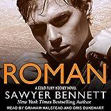 Roman: Cold Fury Hockey Series, Book 7
