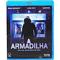 Armadilha - [Blu-Ray]