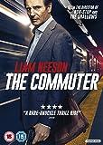 The Commuter [DVD] [2018]