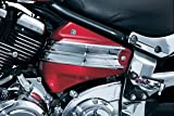 Kuryakyn 8944 Motorcycle Accent Accessory: Side