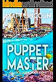 Puppetmaster (Coastal Fury Book 8)