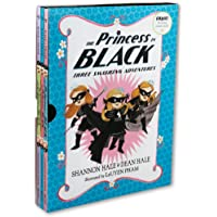The Princess in Black: Three Smashing Adventures