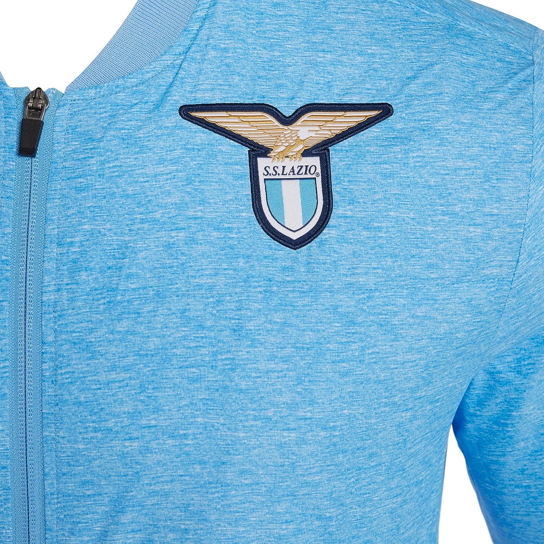 Macron Tuta RAPPRESENTANZA Ufficiale Blue 19/20 Lazio Tute Calcio ...