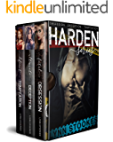 Harden Series Boxset: Books 1-3