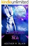 Lightning In Sea (CELTIC ELEMENTALS Book 3)