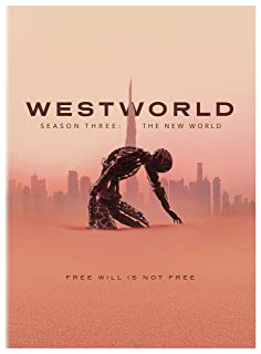 Book Cover: Westworld: The Complete Third Season