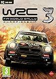 WRC 3 - World Rally Championship (PC DVD)