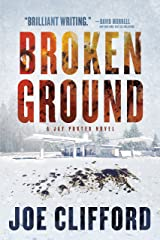 Broken Ground (The Jay Porter Series Book 4) Kindle Edition