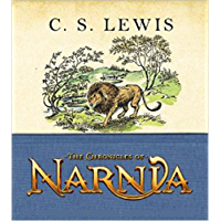 The Chronicles of Narnia (Complete Set; Fully Illustrated)