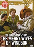 Merry Wives of Windsor: Shakespeare's Globe Theater On Screen