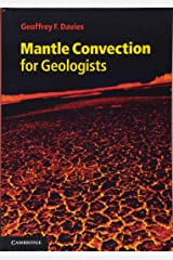 Mantle Convection for Geologists Hardcover