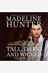 Tall, Dark, and Wicked  (Wicked Trilogy, Book 2) MP3 CD