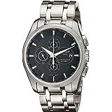 Tissot Men's T0356271105100 Couturier Chronograph Watch