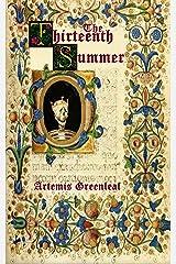The Thirteenth Summer Kindle Edition
