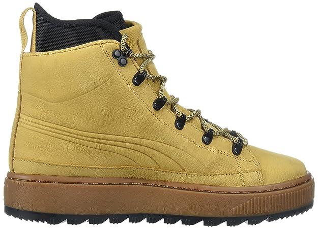 72f17ab436e PUMA Men's The Ren Boot NBK Sneaker