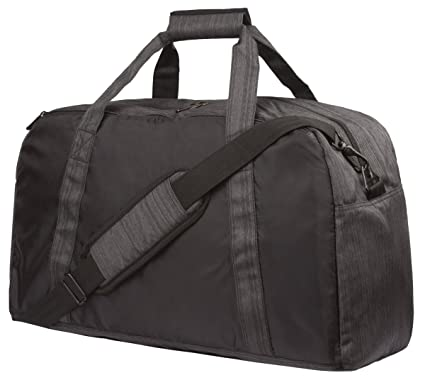 Rockdale Lightweight Travel Duffel Bag - Weekender Duffle Bag with Large  Side Pocket 3dca8893ea9