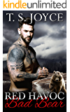 Red Havoc Bad Bear (Red Havoc Panthers Book 5)