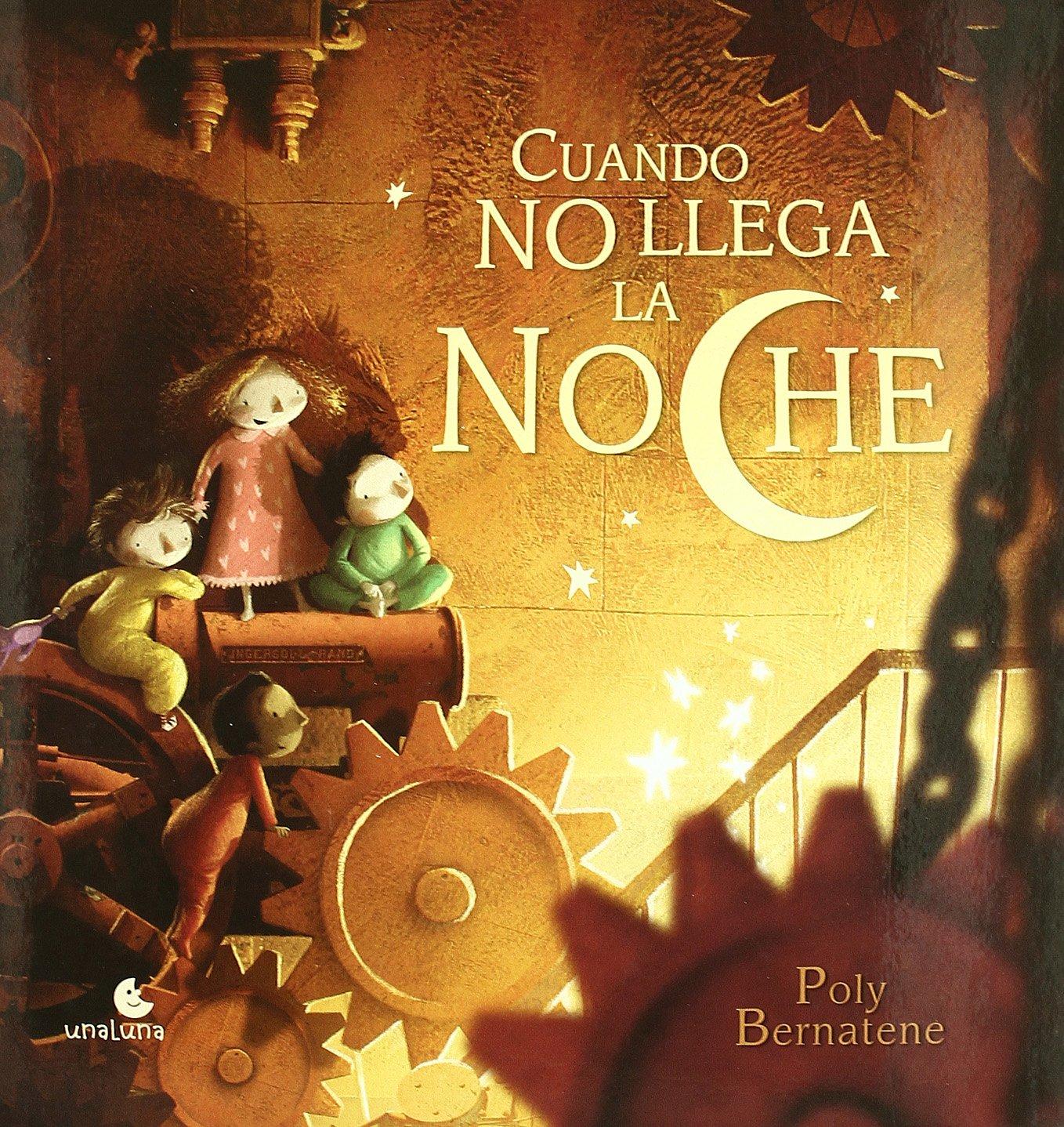 Download cuando no llega la noche / When Night Didn't Come (Spanish Edition) pdf
