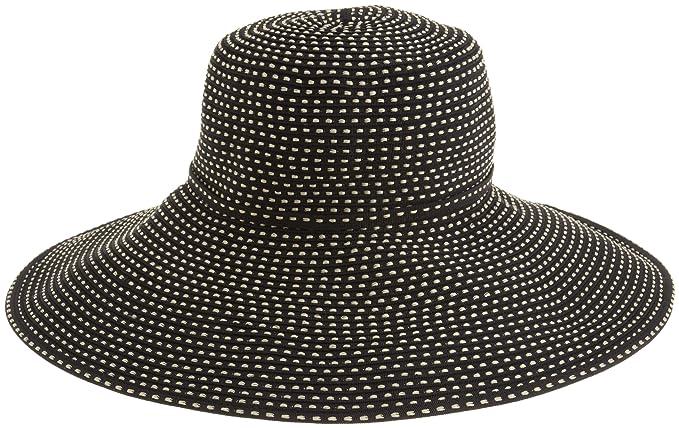11fac433b37 sungrubbies Women s Derby Hats - Del Mar Derby Sun Hat at Amazon ...