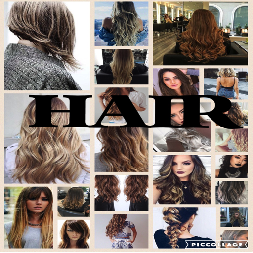 free hair - 9