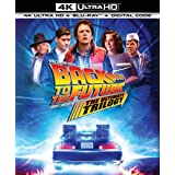 Back to the Future: The Ultimate Trilogy [4K Ultra HD]