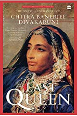 The Last Queen Kindle Edition