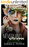Neverland Evermore (Never Ever Series Book 1)