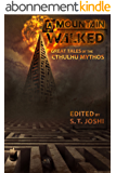 A Mountain Walked (English Edition)