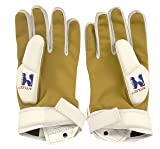 MK3 Player Glove, Large/White