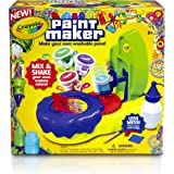 Crayola 7470800000 Paint Maker