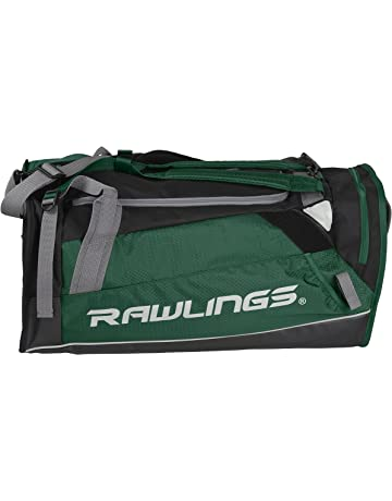 8c9904d6077202 Rawlings Hybrid Bat Pack/Duffel Bag