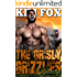 The Grisly Grizzlies: Kneecap (The Grizzly Bear Shifters of Redemption Creek Book 3)
