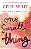 One Small Thing: The gripping new page-turner essential reading for 2018!