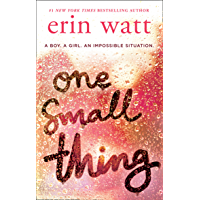 One Small Thing: The gripping new page-turner essential reading for 2018! (English Edition)