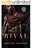 Rival (Briarcliff Secret Society Series Book 1)