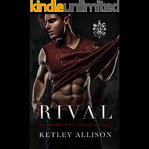 Rival (Briarcliff Secret Society Series Book 1)