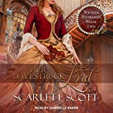 Her Lovestruck Lord: Wicked Husbands Series, Book 2
