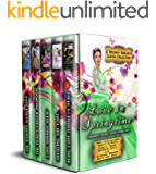 Love in Springtime: A Regency Romance Easter Collection: 5 Delightful Regency Easter Stories (Regency Collections Book 3) (English Edition)