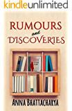 Rumours and Discoveries (A Virgin Exotica bonus book)