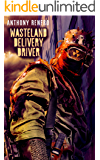 Wasteland Delivery Driver